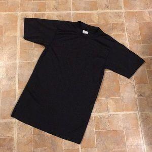 Augusta compression shirt size kids boys medium